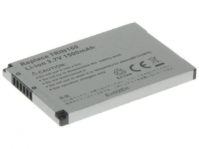 Baterie pro O2 XDA Argon Li-Pol 3,7V 1500mAh (náhrada TRIN160)
