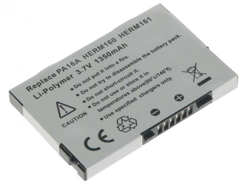 Baterie pro O2 XDA Trion Li-Pol 3,7V 1350mAh (náhrada HERM160)