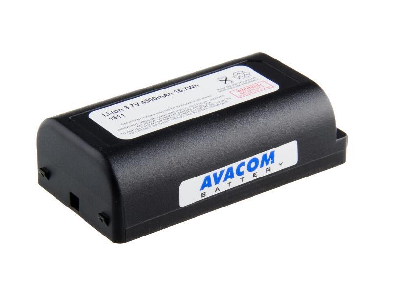 Symbol MC3000 Imager, MC3090 Li-Ion 3,7V 4500mAh