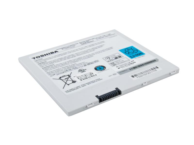Toshiba AT100, AT300 series Li-Pol 10,8V 2130mAh 23Wh