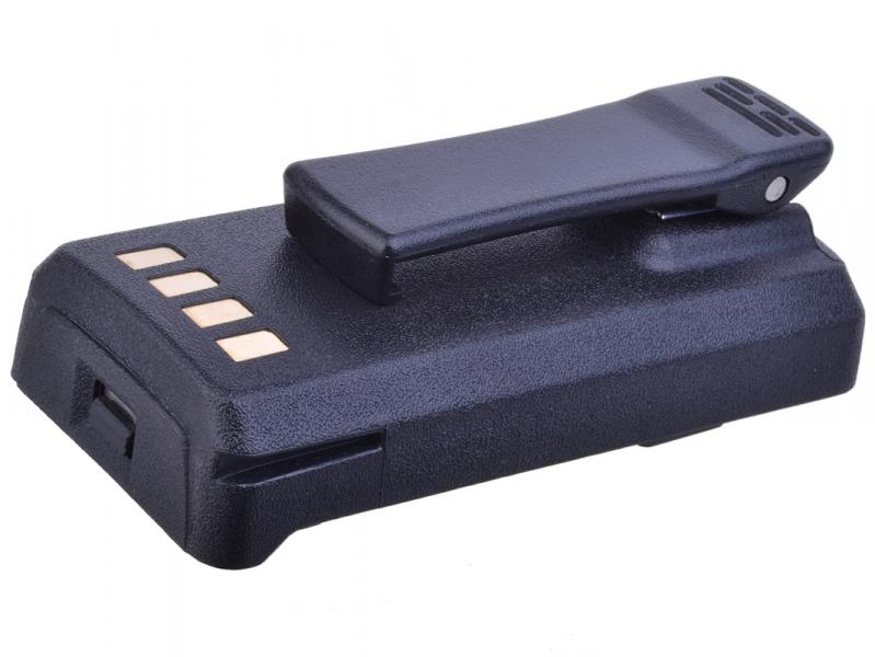 Motorola P100 series, P165, P185 Li-Ion 7,5V 2500mAh