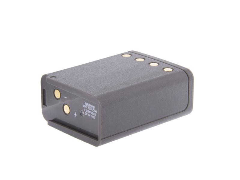Motorola HT600/800, BA4, Radius P200 Ni-MH 10V 2700mAh