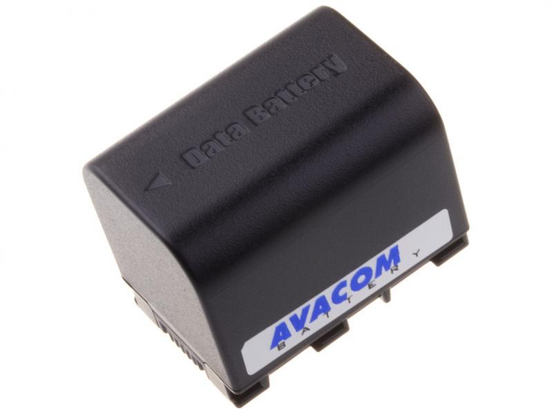 JVC BN-VG107, VG114, VG121 Li-Ion 3.6V 2670mAh 9.6Wh