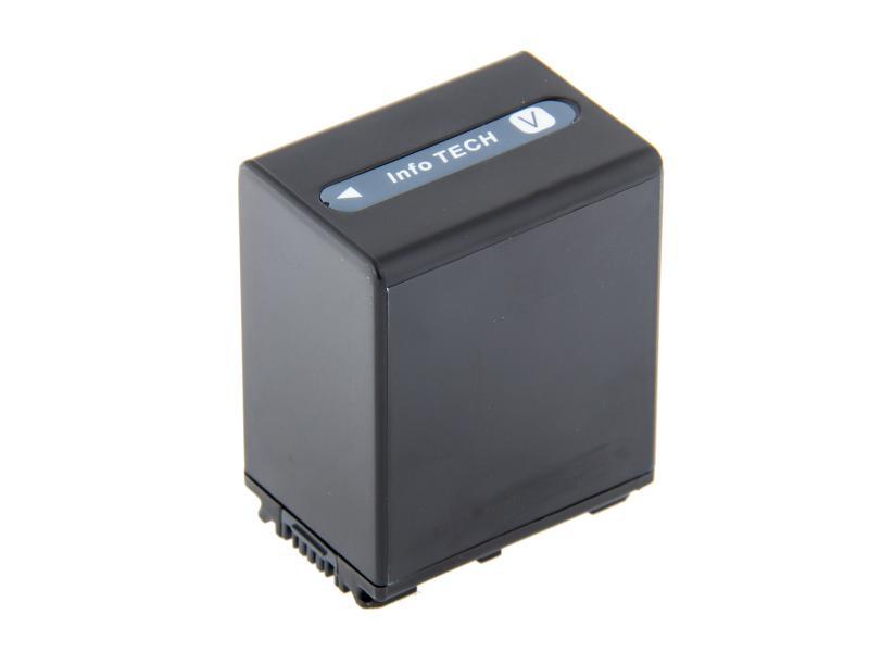 Sony NP-FV100 Li-Ion 6.8V 3900mAh 26.5Wh