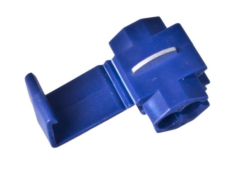 Zářezová svorka odbočná, průřez 1,5-2,5 mm2