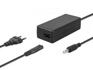 Nabíjecí adaptér pro notebooky Acer, Dell 19V 3,42A 65W konektor 5,5mm x 1,7mm
