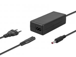Nabíjecí adaptér pro notebooky Dell XPS 19,5V 3,33A 65W konektor 4,5mm x 3,0mm