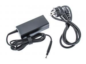 Nabíjecí adaptér pro notebook HP 19,5V 3,34A 65W konektor 4,8mm x 1,7mm long connector