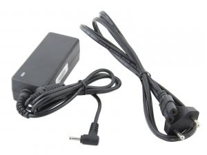 Nabíjecí adaptér pro notebook Samsung 19V 2,1A 40W konektor 3,0mm x 1,0mm - 2-pin