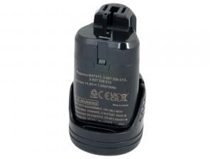 BOSCH 12 V Power for ALL Bosch, Li-Ion 10,8V 1500mAh
