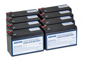 AVACOM RBC105 - kit pro renovaci baterie (8ks baterií)