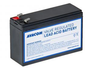 AVACOM RBC114 - baterie pro UPS