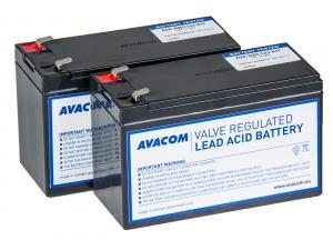 AVACOM RBC123 - kit pro renovaci baterie (2ks baterií)