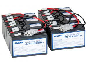 AVACOM RBC12 - baterie pro UPS