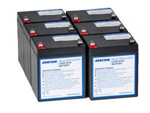 AVACOM RBC141 - kit pro renovaci baterie (6ks baterií)