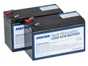 AVACOM RBC163 - kit pro renovaci baterie (2ks baterií)