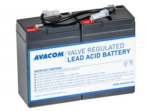 AVACOM RBC1 - baterie pro UPS