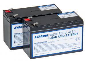 AVACOM RBC22 - kit pro renovaci baterie (2ks baterií)
