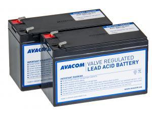 AVACOM RBC32 - kit pro renovaci baterie (2ks baterií)