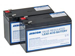 AVACOM RBC33 - kit pro renovaci baterie (2ks baterií)