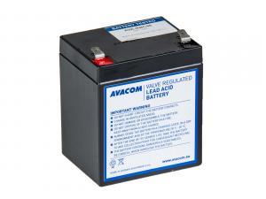AVACOM RBC46 - baterie pro UPS