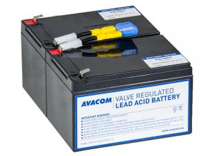 AVACOM RBC6 - baterie pro UPS