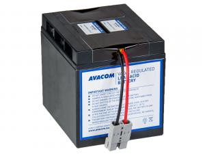 AVACOM RBC7 - baterie pro UPS
