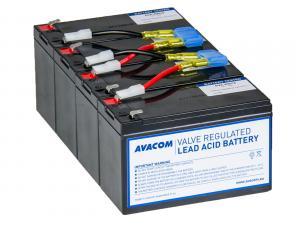 AVACOM RBC8 - baterie pro UPS