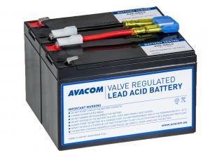 AVACOM RBC9 - baterie pro UPS
