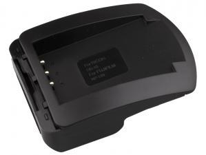 Redukce pro Fujifilm NP-120, Kodak KLIC-5001 k nabíječce AV-MP, AV-MP-BLN - AVP61