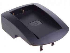 Redukce pro Panasonic DMW-BCG10, DMW-BCG10E k nabíječce AV-MP, AV-MP-BLN - AVP154