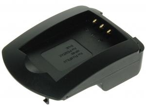 Redukce pro Fujifilm NP-60, Pentax, Kodak, Panasonic, Ricoh, Casio k nabíječce AV-MP, AV-MP-BLN - AVP60