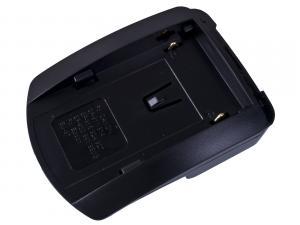 Redukce pro Canon BP-911, 914, 915, 924, 927, 930, 941, 950, 970 k nabíječce AV-MP, AV-MP-BLN - AVP914