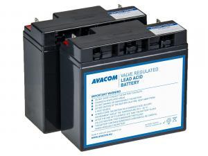 Náhradní baterie BERBC60 pro UPS Belkin