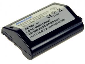 Nikon EN-EL4a Li-Ion 11.1V 2600mAh 28.9Wh
