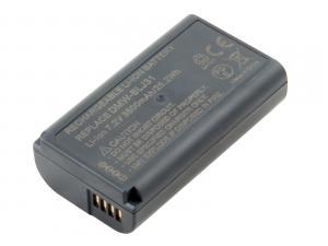 Panasonic DMW-BLJ31 Li-Ion 7.4V 3500mAh 25.9Wh