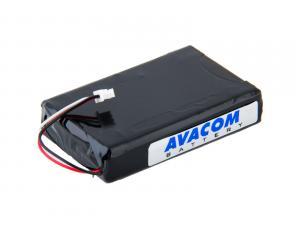 Baterie do navigace Blaupunkt TravelPilot 500, 700 Li-Ion 3,7V 2200mAh