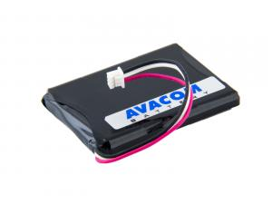Baterie do navigace Navigon 2200, 2210 Li-Ion 3,7V 800mAh