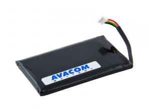 Baterie do navigace Navigon 8410 Li-Pol 3,7V 1200mAh