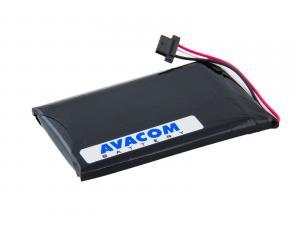Baterie do navigace Navigon 70 Plus Li-Pol 3,7V 1200mAh