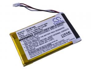 Baterie do navigace TomTom Go 630, 730 Li-Pol 3,7V 1300mAh