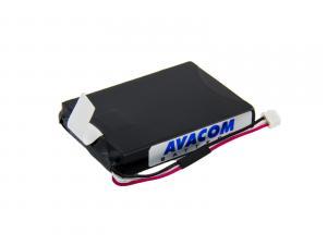 Baterie do navigace VDO Dayton PN1000 Li-Ion 3,7V 1400mAh