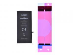 Baterie pro Apple iPhone 8 Plus - vysokokapacitní, Li-Ion 3,82V 3060mAh (náhrada 616-00367)
