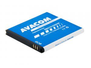 Baterie do mobilu Samsung S I9000 Galaxy S  Li-Ion 3,7V 1700mAh (náhrada EB575152VUC)