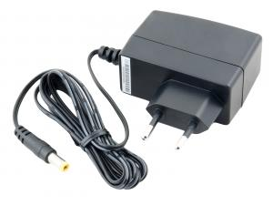 Napájecí adaptér univerzální 12V 1A 12W konektor 5,5mm x 2,1mm