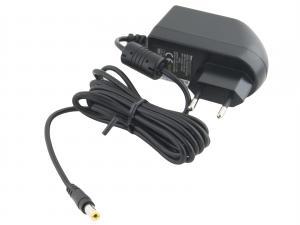 Napájecí adaptér univerzální 12V 2A 24W konektor 5,5mm x 2,1mm