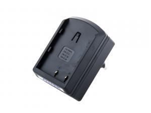 Nabíječka pro Li-Ion akumulátor Nikon EN-EL3, EN-EL3E, Fujifilm NP-150 - ACM136