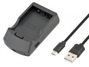 AVACOM AVE813 - USB nabíječka pro Canon LP-E8