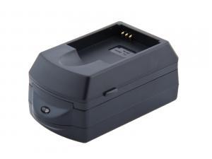 USB nabíječka AVEPU 46 pro Li-Ion akumulátor Canon NB-4L, NB-8L