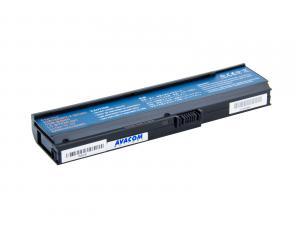 Acer Aspire 3680/5030, TravelMate 2400/3210 series Li-Ion 11,1V 5200mAh/58Wh